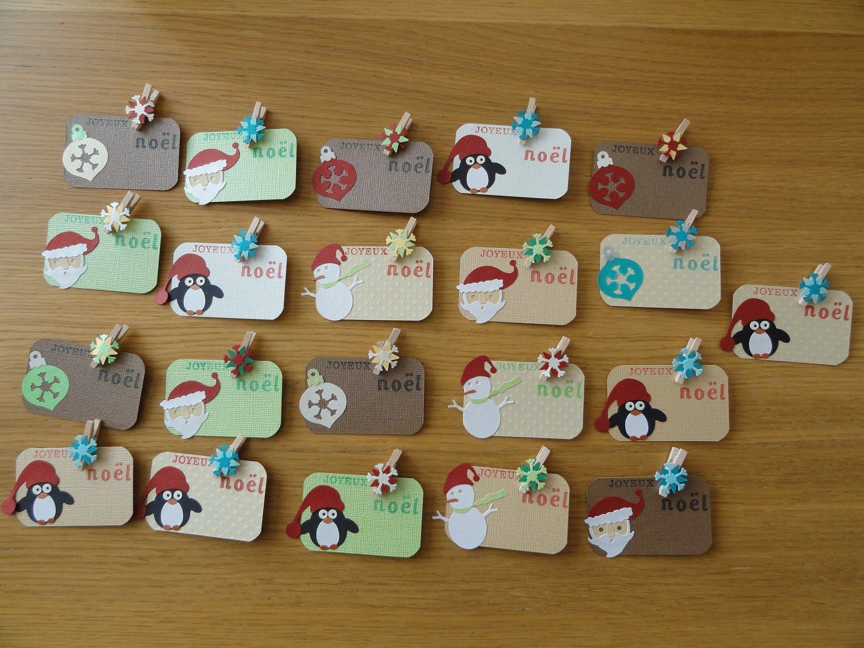 #248188 Fairepartfaitmain » Des Marques Places Pour Noël 5307 décorations de noel à faire en classe 1728x1296 px @ aertt.com